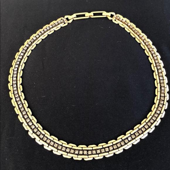 Stella & Dot Jewelry - Gold Stella & Dot Necklace